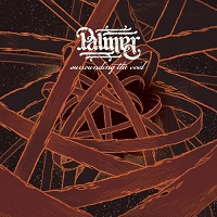 Palmer — Surrounding The Void (2017)