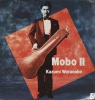 Kazumi Watanabe — Mobo II (1984)