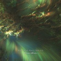 Autumn\'s Grey Solace - Celestial Realms (2017)