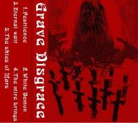 Grave Disgrace-Grave Disgrace