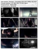 Aborted-Cenobites HD 1080p