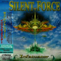 Silent Force-Infatuator (Japanese Ed.)