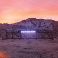 Arcade Fire-Everything Now
