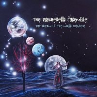 The Psychedelic Ensemble-The Dream Of The Magic Jongleur