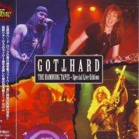Gotthard-The Gamburg Tapes [BVCP-9214]
