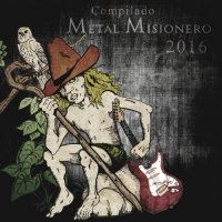Various Artists-Compilado Metal Misionero
