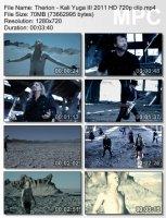 Клип Therion — Kali Yuga III (HD 720p) (2011)