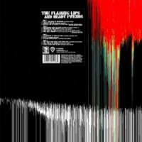 The Flaming Lips-The Flaming Lips And Heady Fwends