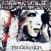 Machinae Supremacy-Redeemer