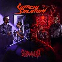 Critical Solution-Sleepwalker
