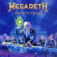 Megadeth-Rust In Peace (2004 Remixed & Remastered)