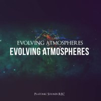 Evolving Atmospheres - Evolving Atmospheres (2017)
