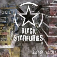 Black Star Furies — Rest Of The City (2012)  Lossless