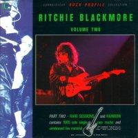 Ritchie Blackmore-Rock Profile Volume Two