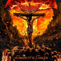DeadPoint-Humanity Is Cancer