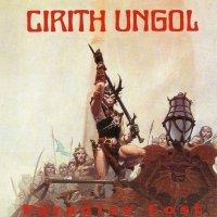Cirith Ungol-Paradise Lost