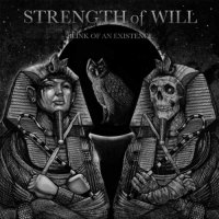 Attila Vörös-Strength of Will