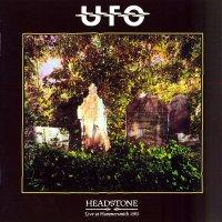 UFO-Headstone (Live In Hammersmith 1983)