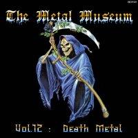 VA-Metal Museum Vol.12 - Death Metal