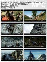 Rammstein-Ohne Dich HD 720p