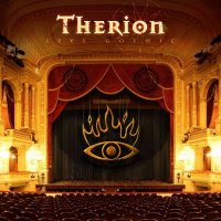 Therion — Live Gothic (2008)  Lossless