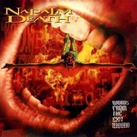 Napalm Death-Words From The Exit Wound