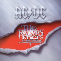 AC/DC-The Razor\'s Edge [Australian edition 1990]