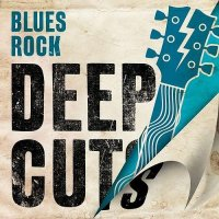 VA — Blues Rock Deep Cuts (2016)