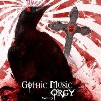 VA-Gothic Music Orgy - Vol. 3
