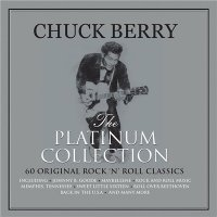 Chuck Berry — The Platinum Collection (2017)