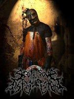 Grotesque Disfigurement-Promo 2008
