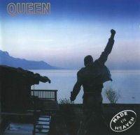 Queen-Made In Heaven