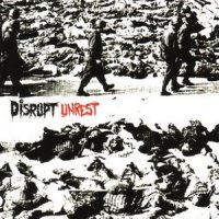 Disrupt — Unrest (1994)  Lossless