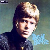 David Bowie-David Bowie
