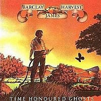 Barclay James Harvest-Time Honoured Ghosts