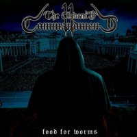 The 11th Commandment-Food For Worms