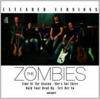 The Zombies-Extended Versions ( Live Album )
