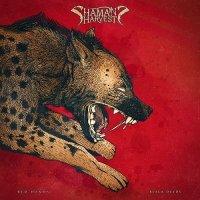 Shaman\'s Harvest — Red Hands Black Deeds (2017)