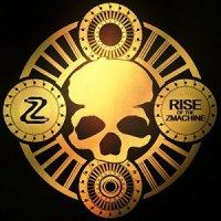 Zmuug — Rise of the Zmachine (2017)