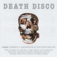 VA - Mojo Presents : Death Disco