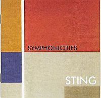 Sting-Symphonicities