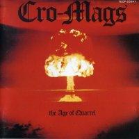 Cro-Mags-The Age Of Quarrel
