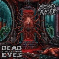 Macabre Demise-Dead Eyes Stench of Death