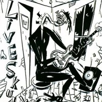 Live Skull — Live Skull (1984)