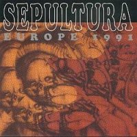 Sepultura-Live in Europe