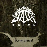 Znich — Čorny Simval (2017)