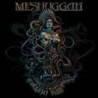 Meshuggah-The Violent Sleep of Reason
