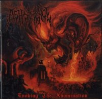 Abhorrence-Evoking The Abomination