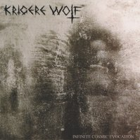 Krigere Wolf-Infinite Cosmic Evocation