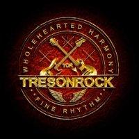 Tresonrock — Seguro Esta Noche (2017)